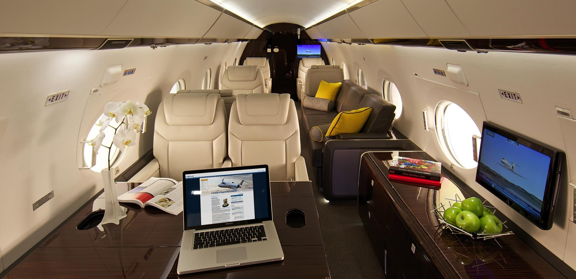 Aircraft Acquisitions  Luxury Private Jets For Sale  Buy Or Sell Airplanes